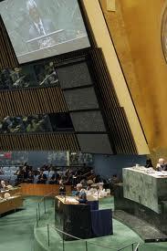 Conferenza di revisione del Trattato di non-proliferazione NPT