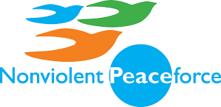 Logo Np - Nonviolent Peaceforce