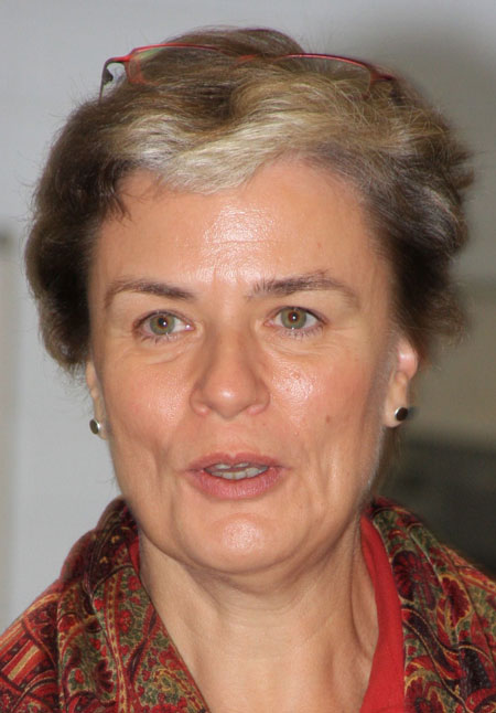Astrid Thors, Alto Commissario OSCE sulle minoranze nazionali