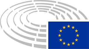 Logo del Parlamento europeo
