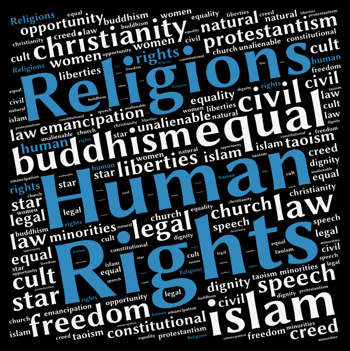 "International conference ""Religions and Human Rights"", Padua (Italy), April 14-15, 2016"