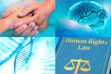 Piano Strategico sui Diritti Umani e le Tecnologie in Biomedicina (2020-2025)