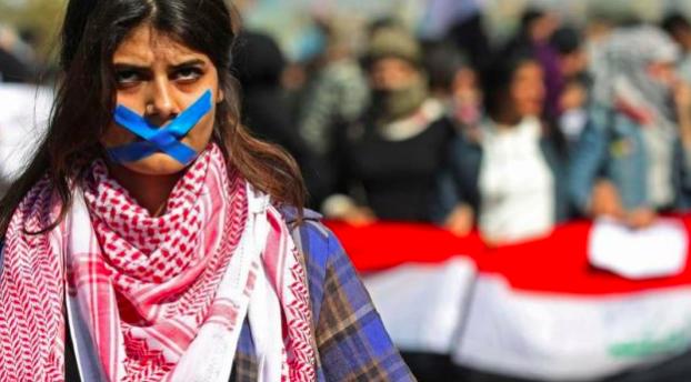 Richiesta di Solidarietà Internazionale: libertà di espressione nel Kurdistan Iracheno