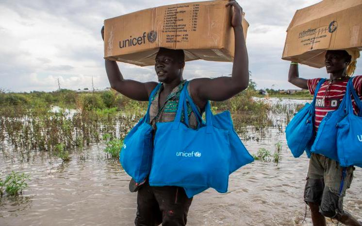 UNICEF Sud Sudan