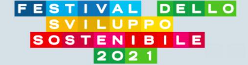 Festival dello Sviluppo Sostenibile 2021