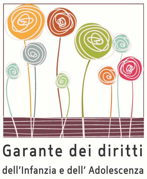 Garante dei diritti del minore - Puglia - Logo