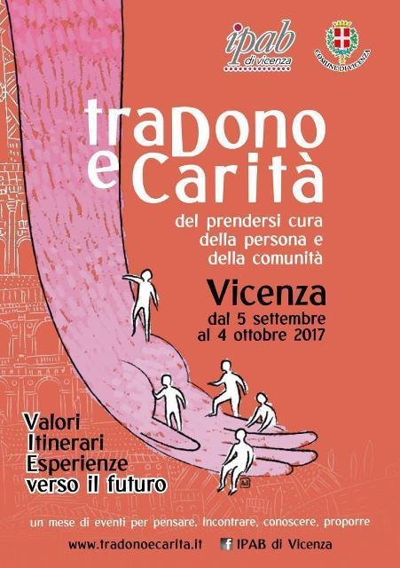 IPAB Vicenza, Tra dono e carità, img
