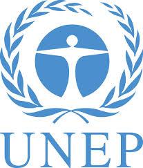 Logo UNEP, Programma per l'ambiente delle Nazioni Unite