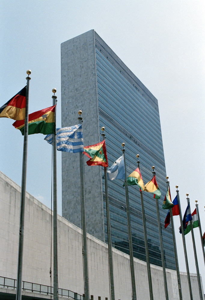 The Declaration on the right to peace is in the pipeline to the General Assembly of the United Nations