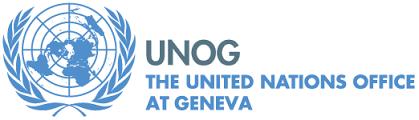 Logo Strumenti delle Nazioni Unite per il disarmo