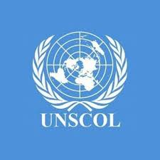 UNSCOL, Office of the United Nations Special Coordinator for Lebanon, logo