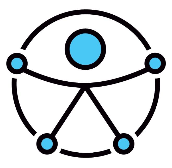 Logo accessibilità Nazioni Unite