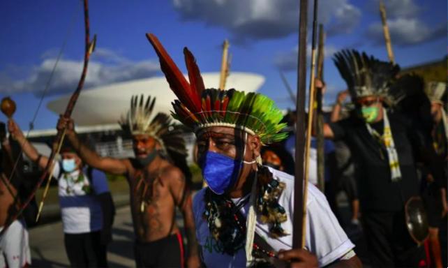 Appello delle Nazioni Unite al Brasile per tutelare i diritti del popolo indigeno