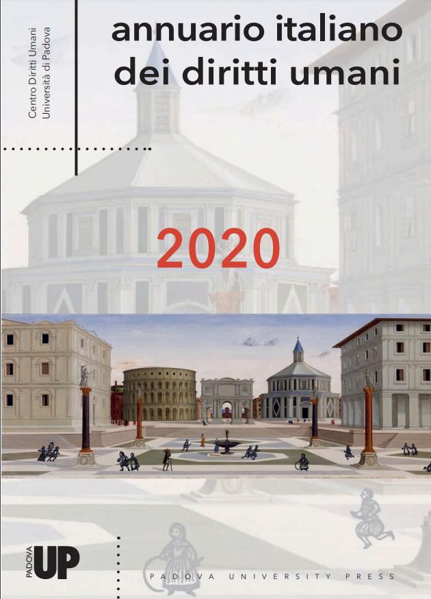 Annuario italiano dei diritti umani 2020