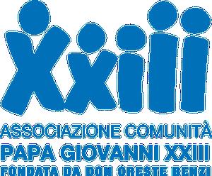Logo Associazione Comunità Papa Giovanni XXIII
