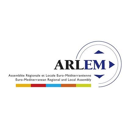 Assemblea regionale e locale euro-mediterranea - ARLEM, logo