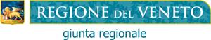 Logo della Regione del Veneto - Giunta Regionale