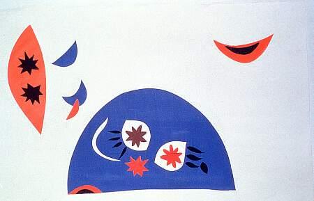 Flag of tolerance