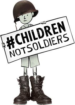 La lunga storia dei bambini-soldato nel Nord del mondo, fra sfruttamento e riscatto sociale, 11-12 novembre 2019, Padova
