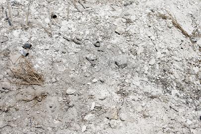 Quattro bombe a grappolo inesplose in attesa della rimozione da parte delle forze di peacekeeping delle Nazioni Unite in Libano