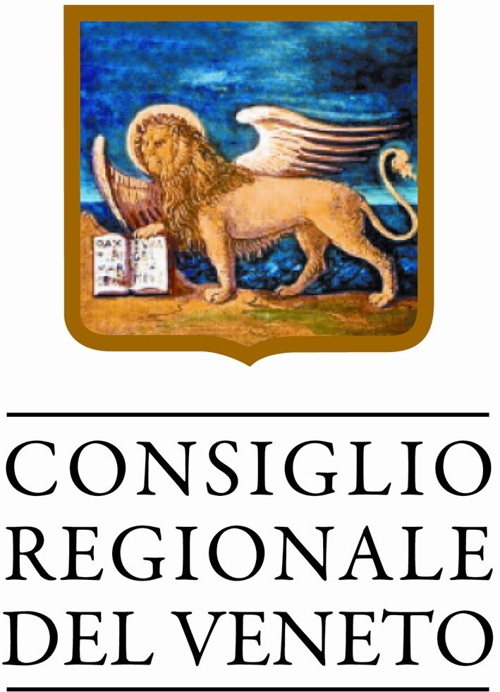 Regione del Veneto, logo del Consiglio regionale
