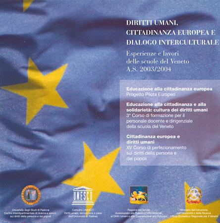 Diritti umani, cittadinanza europea e dialogo interculturale