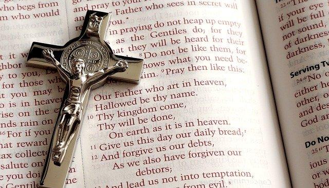 Cross of Saint Benedict
