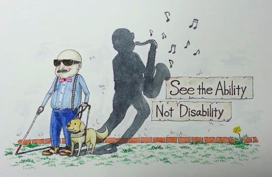 Disabilità, abilità