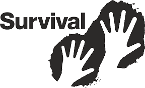 Logo Survival international