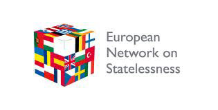 Logo European Network on Stetelessness