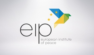 Logo European Institute of Peace