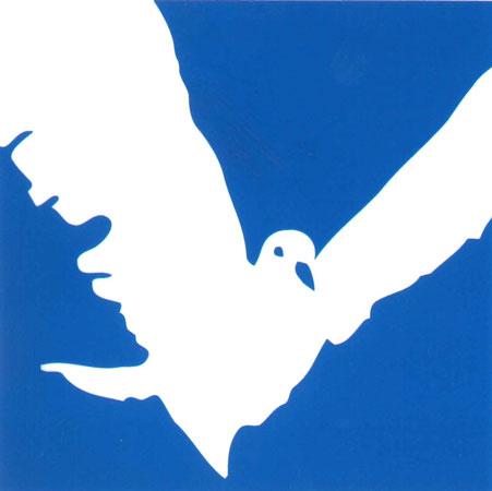 Logo Coordinamento Nazionale Enti Locali per la pace e i diritti umani