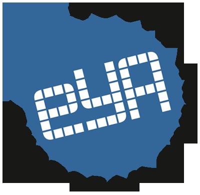Logo European Youth Award, 2014