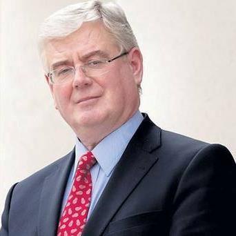 Eamon Gilmore, rappresentante speciale diritti umani dell'UE