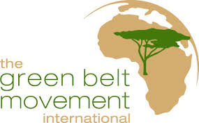 Logo Green belt movement