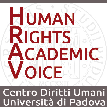 Human Rights Academic Voice
