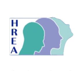Logo Associazione educativa per i diritti umani - HREA