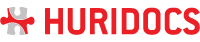 Logo HURIDOCS - Human Rights Information and Documentation Systems