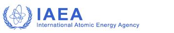 Logo Agenzia internazionale per l'energia atomica - IAEA