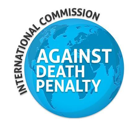 Logo International Commission against Death Penalty