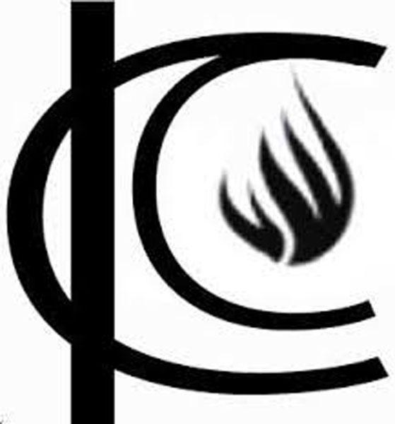 International coordinating committee logo