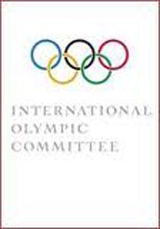 Logo del Comitato Olimpico Internazionale