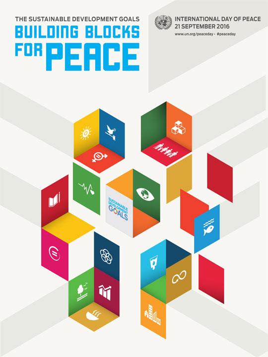 Giornata Internazionale della Pace 2016