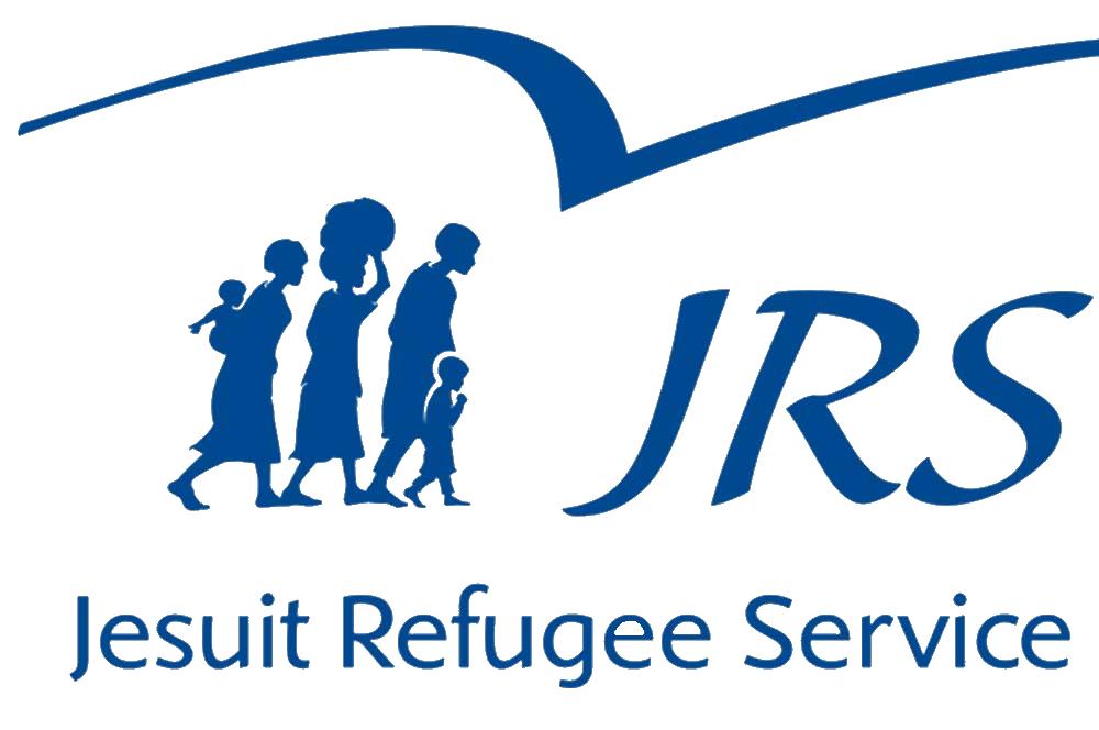 Logo JRS - Servizio dei Gesuiti per i rifugiati in Italia