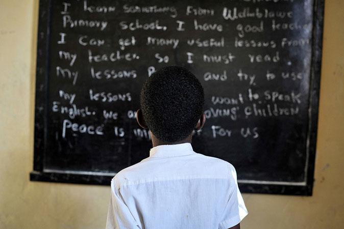 il Centro Hawa Abdi  ha portato aiuto a decine di migliaia di somali sfollati dalla guerra civile del loro paese.