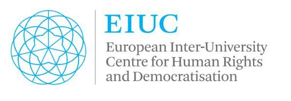 Logo E.MA - Master europeo in diritti umani e democratizzazione