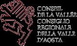 Logo Difensore civico regionale della Regione Valle D'Aosta