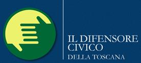 Logo Difensore civico regionale della Regione Toscana
