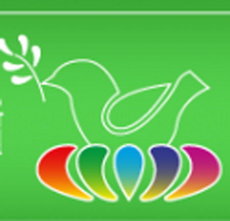 Logo Nesting Peace