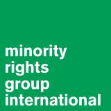 Logo Gruppo internazionale per i diritti delle minoranze - MRG